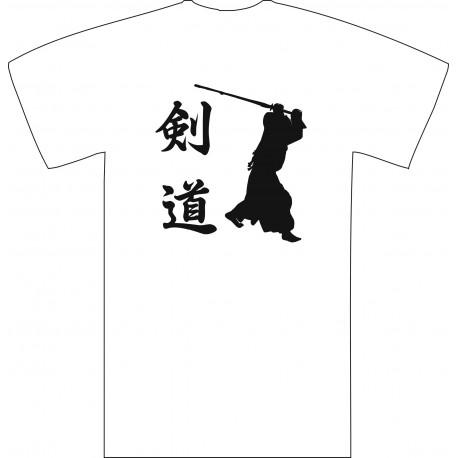 Koszulka - Kendoka