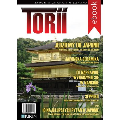 Torii 02 - ebook