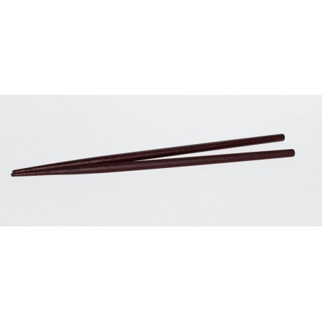 Japońskie pałeczki klasyczne bordo