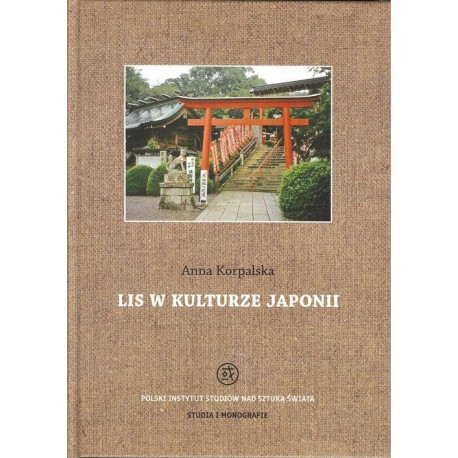 Lis w kulturze Japonii