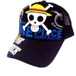 Czapka baseballówka z One Piece