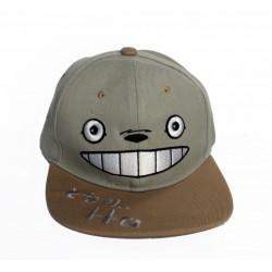 Czapka baseballówka Totoro