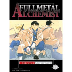 Fullmetal Alchemist t.15