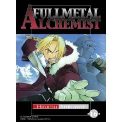 Fullmetal Alchemist t.16