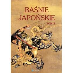 Baśnie japońskie - tom 2