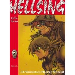 Hellsing t.7