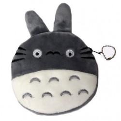 Portmonetka na zamek błyskawiczny Totoro