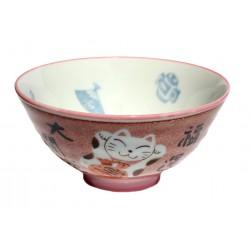Miseczka ceramiczna kotek