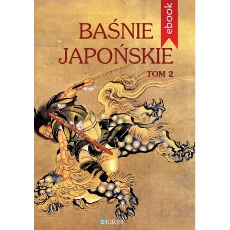 Baśnie japońskie tom 2 EBOOK