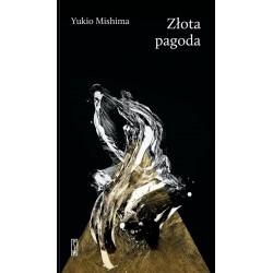 Złota pagoda - Mishima Yukio