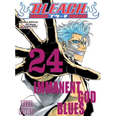 Bleach t.24