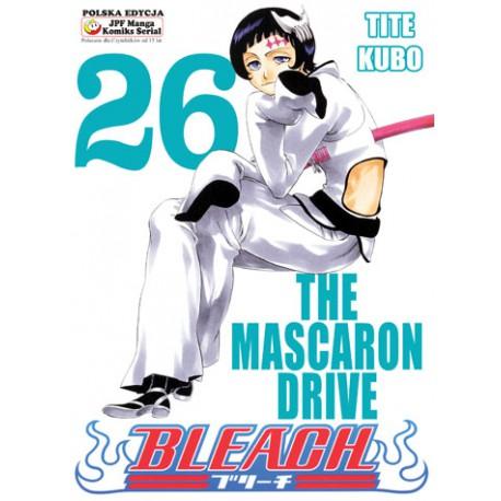 Bleach t.26