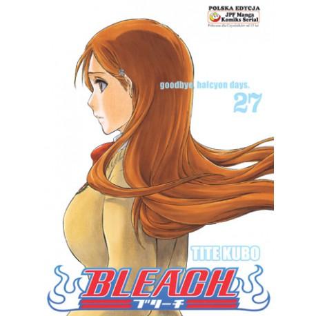 Bleach t.27