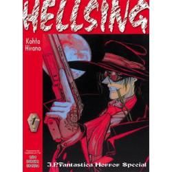 Hellsing t.1