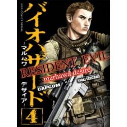 Resident Evil t.4