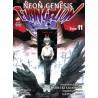 Neon Genesis Evangelion t.11