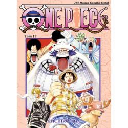 One Piece t.17