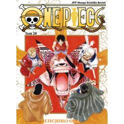 One Piece t.20