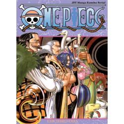 One Piece t.21