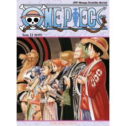 One Piece t.22
