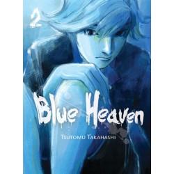 Blue Heaven t. 2