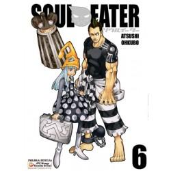 Soul Eater t. 6