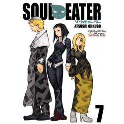 Soul Eater t. 7