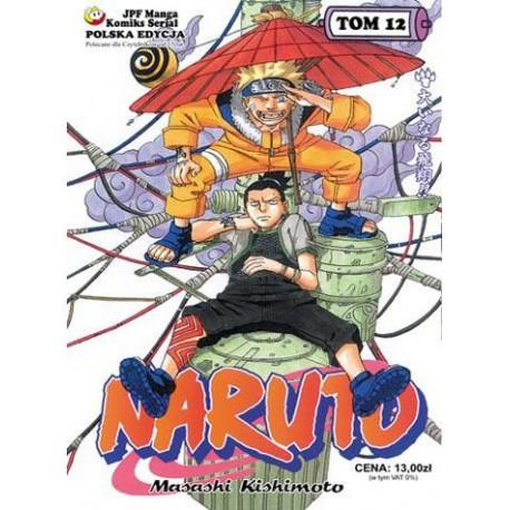 Naruto t.12