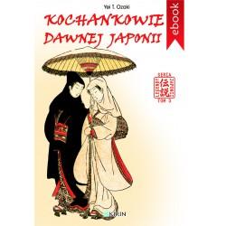 Kochankowie dawnej Japonii - Ebook