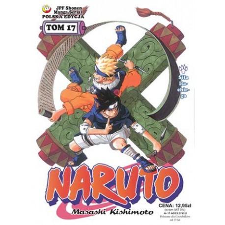 Naruto t.17