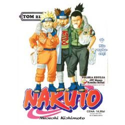 Naruto t.21