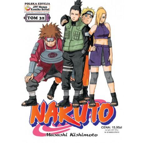 Naruto t.32