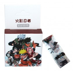 Taśma 15 mm 5 m - Naruto