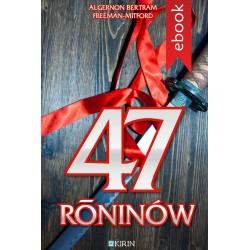 47 roninów - Ebook