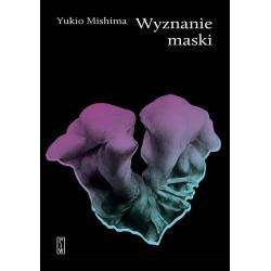 Wyznanie maski - Yukio Mishima