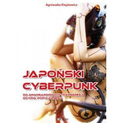 Japoński cyberpunk PRZEDSPRZEDAŻ