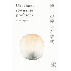 Ukochane równanie profesora - Yoko Ogawa