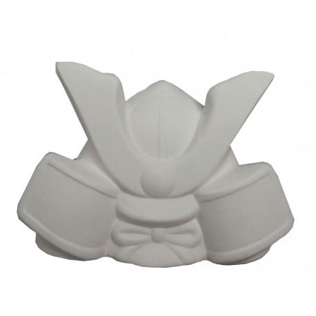Hełm samurajski ceramiczna skarbonka - do spersonalizowania