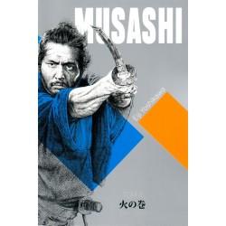Musashi. Tom 2. Zwój Ognia - Eiji Yoshikawa