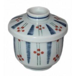 Mushiwan - naczynie na chawan mushi