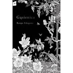 Gąsienica - Edogawa Ranpo