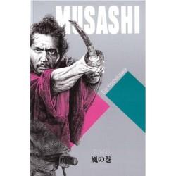 Musashi. Tom 3. Zwój Wiatru - Eiji Yoshikawa