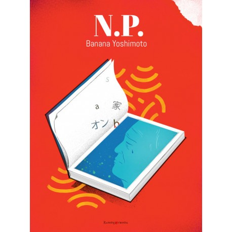N.P. - Banana Yoshimoto