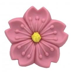 Gumka do mazania - kwiat wiśni sakura