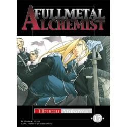 Fullmetal Alchemist t.17