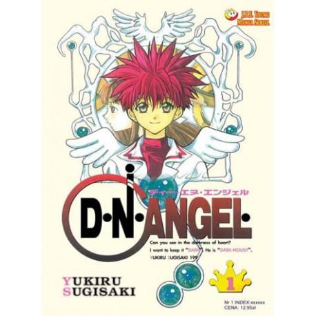 DNAngel t.1