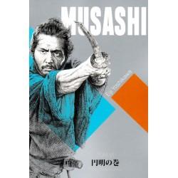 Musashi. Tom 6. Zwój oświecenia