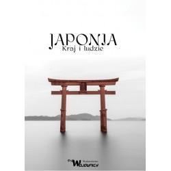 Japonia Kraj i ludzie