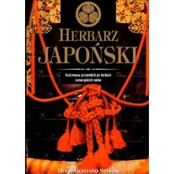 Herbarz japoński. Ilustrowany przewodnik po herbach samurajskich rodów