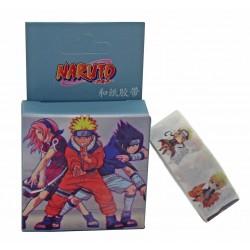 Taśma 40 mm 5 m anime Naruto